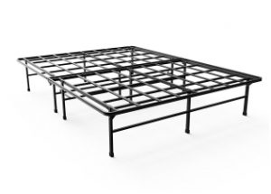 Zinus 14 Inch Elite Bed Frame