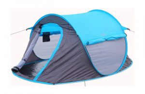 theNORTHblu 2 Person Tent