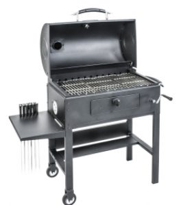 Blackstone 3 in 1 Kabob Charcoal Grill
