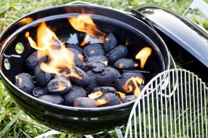 Charcoal Grill Reviews