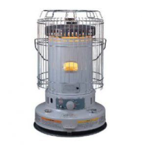Convection Kerosene Heater