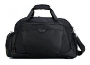 Hard Work Sports Duffle Bag