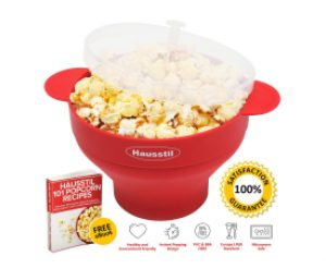 Hausstil Popcorn Maker
