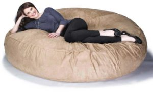 Jaxx 6 Foot Cocoon Bean Bag