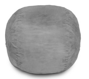 Lumaland Luxury 4 Foot Bean Bag
