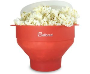 Top 10 Best Microwave Popcorn Poppers 2017 Reviews