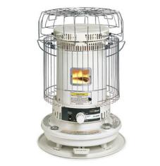 Sengoku KeroHeat 10,000-BTU Indoor//Outdoor Portable Radiant Kerosene Heater ...