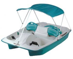 Sun Dolphin Sun Slider 5 Seat