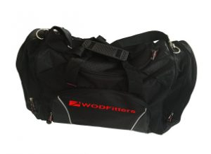 WODFitters Gym Duffel Bag