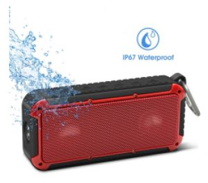 Bluetooth Bicycle Speaker New Bee