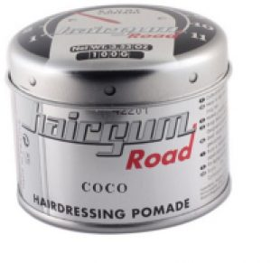 Hairgum Road Hairdressing Pomade