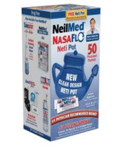 NeilMed NasaFlo Unbreakable