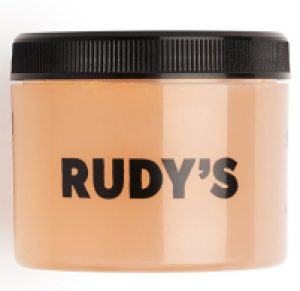 Rudy's Sulfate Free Shine Pomade