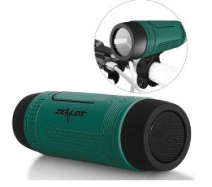 Zealot S1 Speakers