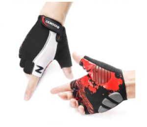 Zookki Cycling Gloves Mountain