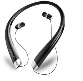 Bluetooth Headphones LSCHARM