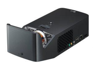 LG Electronics PF1000U Projector