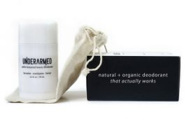 Natural Aluminum Free Deodor