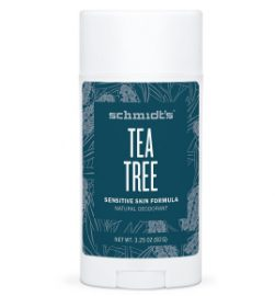 Tea Tree Sensitive Skin Deodorant