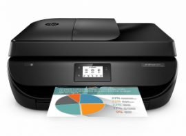 HP OfficeJet 4650 Wireless