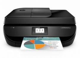 HP OfficeJet 4650 Wireless