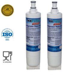 IcePure Premium Refrigerator