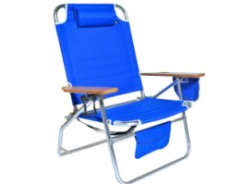Top 10 Best Beach Chairs For Heavy Person – 2017 Reviews