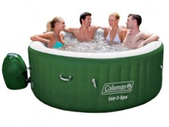 9 Best Inflatable Hot Tub Reviews
