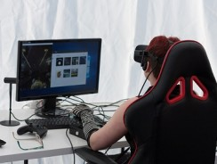 Best Gaming Chairs for Adults – 2017 Reviews