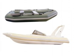 Top 10 Best Inflatable Boats OF 2017