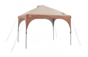 Top 10 Best Instant Canopies – 2017 Reviews