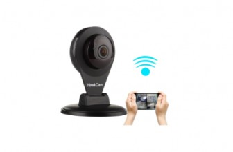 Top 10 Best Nanny Cams – 2017 Buyer's Guide
