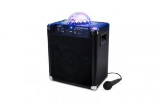 Top 10 Best Rated Party Speakers – Reviews