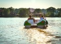 Top 5 Best Pedal Boats – 2017 Reviews