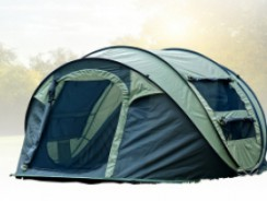 Top 8 Best Pop-Up Tents For Camping – 2017 Reviews