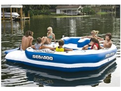 Top 10 Best Inflatable Floating Island Reviews 2017