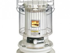 Top 10 Best Kerosene Heaters – 2017 Reviews