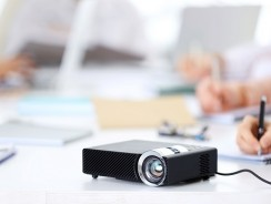 Top 7 Best Short Throw Projectors – 2017 Reviews