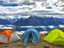 Best Tents for Rain In 2017 (Top 10 Reviews)